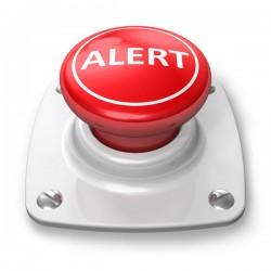 Тревожная кнопка (личная безопасность)